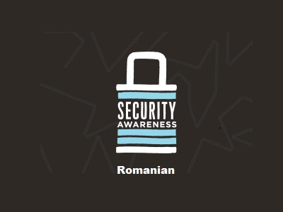 Protected: Security Awareness for End Users – Romanian